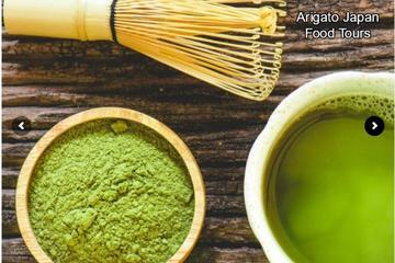 Marvelous Matcha, Kyoto Green Tea Tour