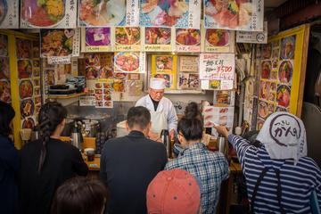 Tsukiji Market Food Tour - Inner and...