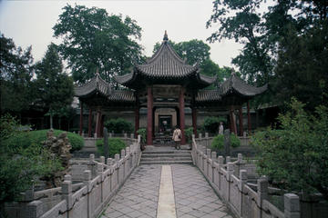 Xi'an Architectural Wonders Private...