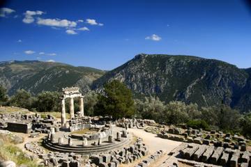 Atene Super Risparmio: escursione della città e gita a Capo Sunio di
