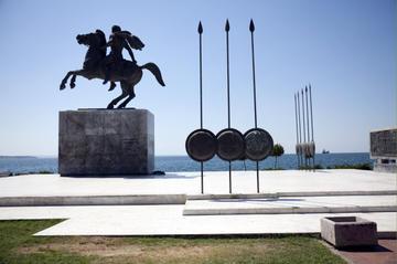 Excursión de 5 días al norte de Grecia: Delfos, Meteora, Tesalónica...
