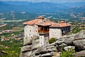 Gran tour della Grecia di 7 giorni