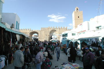 Full-Day Kairouan and El Jem Tour...