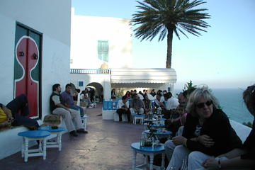 Full-Day Tour of Carthage, Sidi Bou...