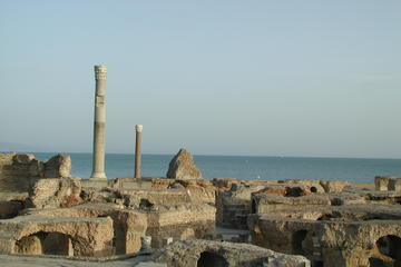 Full-Day Tour to Carthage Sidi Bou...