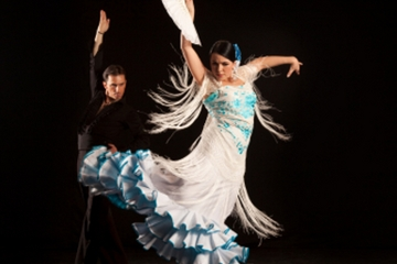 Barcelona wandeling met tapas en flamencoshow