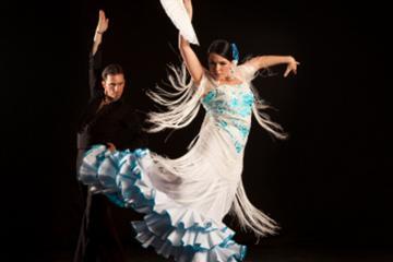 Excursão a pé por Barcelona com tapas gourmet e show de flamenco