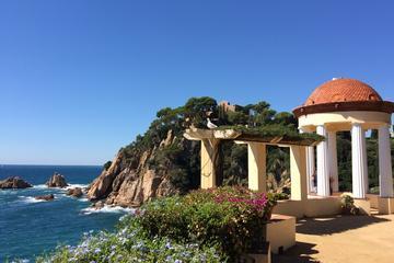 Excursion d'une journée en petit groupe sur la Costa Brava au départ...