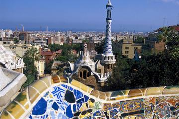 Snabbinträdesbiljett: Best of Barcelona privatrundtur, inklusive ...