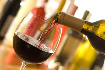 Tour del Cava e del vino da Barcellona