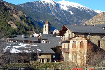Tre Paesi in un solo giorno: Francia, Andorra e Spagna, con partenza