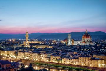 Florence day trip from Lake Garda