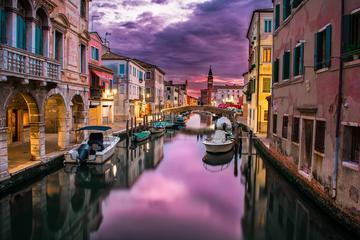 Late Night Return Trip to Venice from Lake Garda