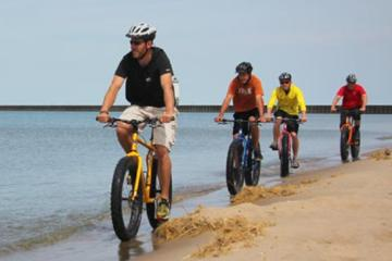 Fat Tire Bike Eco-Tour of First Landing State Park