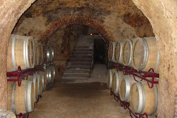 Wineries day tour from Madrid