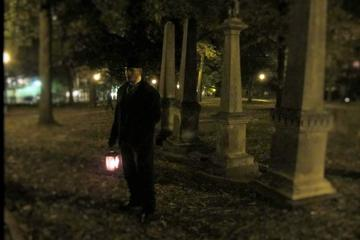 Haunted Walking Tour of Historic Charlotte