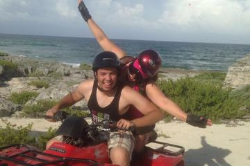 ATV Off-Road Adventure in Cozumel