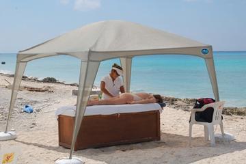 Pass per spiaggia privata a Playa Uvas