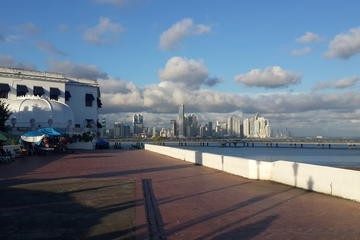 Panama City's Top Tour