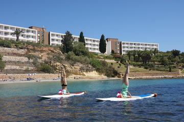 Mellieha: StandUp Paddle - SUP Yoga