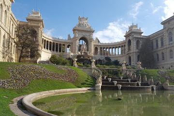 Marseille Half day  City tour