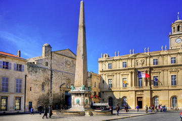 Marseille Shore Excursion: Private Day Trip to Arles, Les Baux de Provence and Saint Remy de Provence