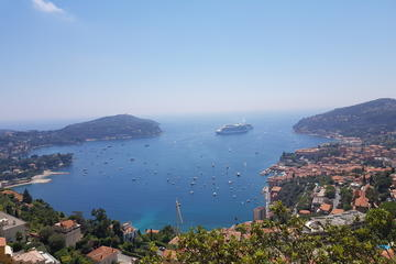 Multiday Tour South Est of France