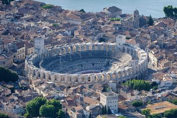 Private Day Trip to Arles, Les Baux-de-Provence and Saint-Remy-de-Provence from Avignon