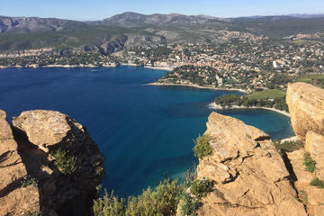 Private Excursion  Cassis and Marseille City Tour