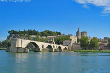 Private Full day Shore Excursions Avignon and Marseille city Tour