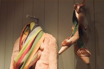 Recorrido por las tiendas de París: descuentos en alta costura
