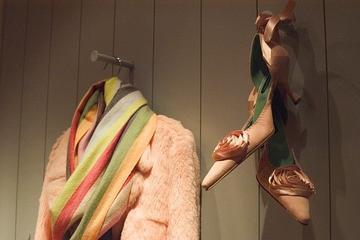 Sortie shopping à Paris: réduction sur la haute couture