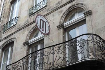 Visit to the Bordeaux Wine and Trade Museum with Wine Tasting