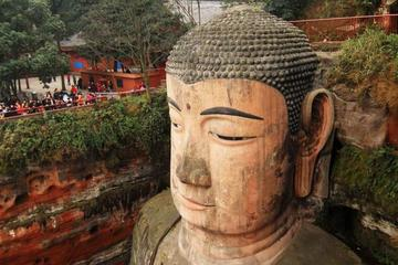 All Inclusive Boutique Tour of Giant Buddha From Chengdu