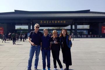All-Inclusive Customizable Terracotta Warriors Private Tour in Xian