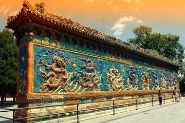 Private Day Tour: Grottoes And Monastery In Datong