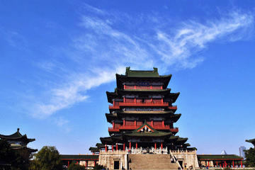 Private Day Tour: Nanchang City Highlights in One Day
