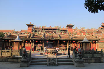 Private Day Tour: Quanzhou Highlights Sightseeing From Xiamen