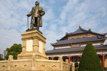Private Day Trip of Guangzhou Highlights with Lunch Inclusive