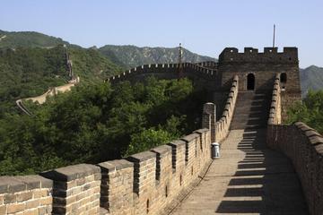 Tour giornaliero della Grande Muraglia di Mutianyu