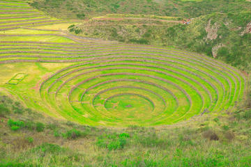 Maras and Moray Day Trip from Cusco