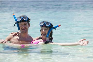 Snorkeling Tour and Cozumel Beach...