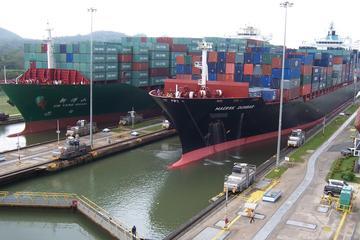 Canal de Panamá y visita turística por la ciudad