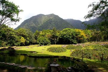 El Valle de Anton Tour from Panama City