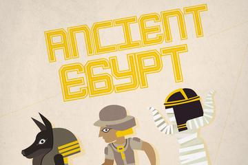 Day Trip Ancient Egypt Escape Game near Seattle, Washington