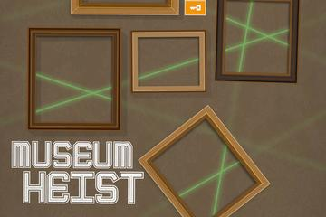 Day Trip Museum Heist Escape Game near Seattle, Washington