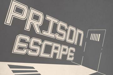 Day Trip Prison Escape Game near Seattle, Washington