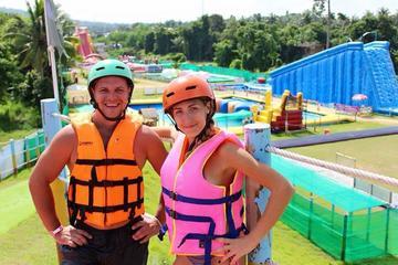 Splashdown Gameshow Adventure Park in...