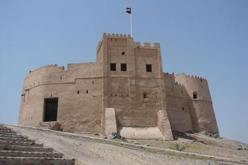 Private Tour: East Coast and Fujairah Day Trip from Dubai