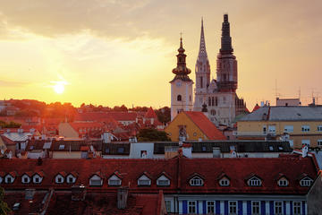 Transfers to Air-port Zagreb or Center